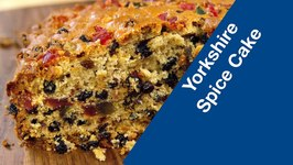 1932 Yorkshire Spice Cake