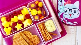4 Ways To Jazz Up School Lunch