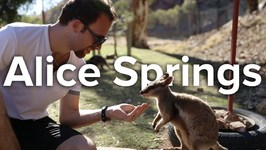 What to See And Do in Alice Springs, NT, Australia
