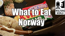 Norwegian Food - What to Eat in Norway