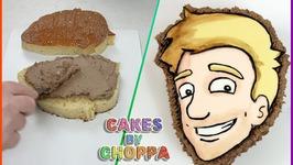 Draw With Jazza Cake - (How To)