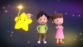 Twinkle Twinkle  Popular Children's Nursery Rhymes