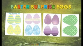 Surprise Easter Egg Hunt