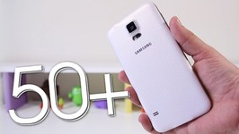 50 plus Tips And Tricks for the Samsung Galaxy S5
