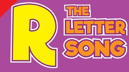 The Letter R Song Phonics Song The Letter Song ESL For Kids Video