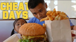 What To Do After A Cheat Day