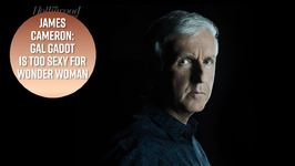 James Cameron Digs Himself Into A Deeper Sexist Hole