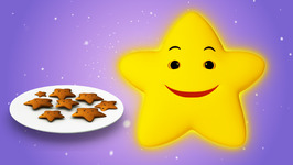 Shape Star  Original Colors and Shapes Song for Children