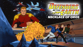 Defenders of the Earth: Necklace of Oros