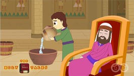 Episode-23-Joseph in Potiphar's House-Bible Stories for Kids
