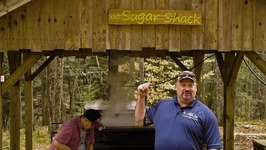Game On! How To Make Maple Syrup