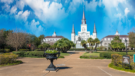 Flavors of New Orleans, Louisiana
