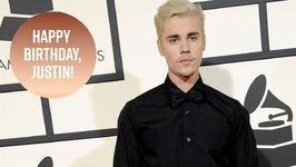 Justin Bieber Celebrates 24th Birthday Without Selena