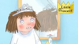 I Want Your Tiara - Cartoons For Kids - Little Princess - Episode 68