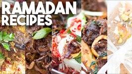 Ramadan Roundup - 5 Recipes - From Persian Shanks To Ice Halwa