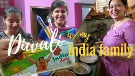 HOW I SPENT DIWALI WITH MY INDIA FAMILY, VARANASI