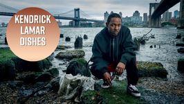 Kendrick Lamar Talks Trump, Taylor Swift And Beyonce