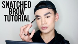 How I Do My Eyebrows