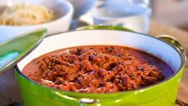 90 Second Chili 7 Ways