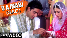 O Ajnabi - Sad - Full Video Song - HD - Main Prem Ki Diwani Hoon - KS Chitra Hindi Songs