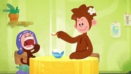 Baby Tee - Tee & Mo -  Episode 15