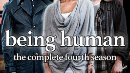 Episode 5 Season 4 Being Human - Hold the Front Page