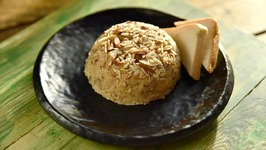 Bread Halwa - How To Make Bread Pudding / Halwa - Instant Halwa Dessert