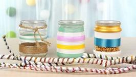 DIY Easy Home Decor Ideas