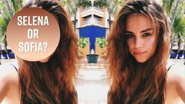 Can You Tell Selena Gomez And Her Doppelganger Apart?