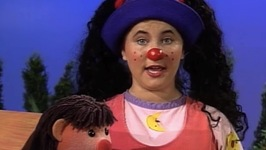 S02 E02 - 1-2-3 Dizzy Dizzy Me - The Big Comfy Couch