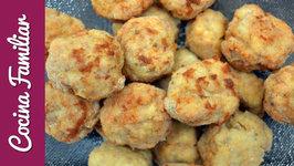 Como hacer albóndigas de pollo