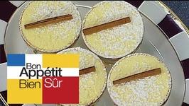 Dessert italien- Dolce mascarpone
