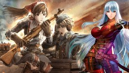 10 things that will make you love the Valkyria Chronicles series