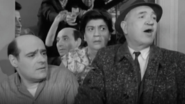 S04 E28 - No Naked Ladies in Front of Giovanni's House! - Naked City