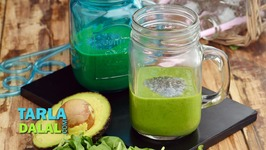 Hydrating Energizing Smoothie
