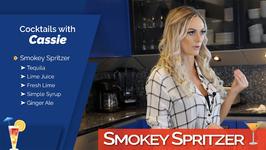 Smokey Spritzer