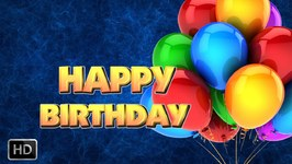 Hy Birthday Songs Congratulations And Celebrations Party Song For Children
