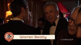 Birthday: Warren Beatty - 30th Mar 2017