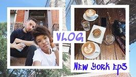 New York - Vlog Ep 3/3 - La vie New-yorkaise s'achève en beauté