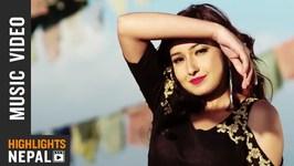 Aakhai Naheri Ft. Aachal Sharma And Prajwal Singh Shrestha - Nepali Adhunik Song 2018 - Sumita Rai