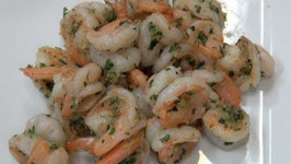 Butterflied Prawns - Christmas Special