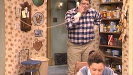 S01 E08 - Here's to Good Friends - Roseanne
