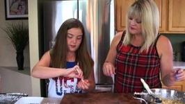 How to Make Krispy Pops