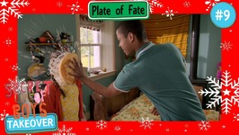 Plate Of Fate - Secret Life Of Boys - Episode 9