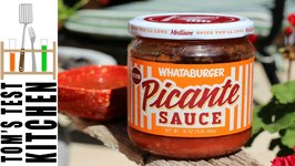 Whataburger Picante Sauce