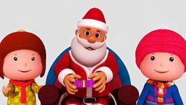 We Wish You a Merry Christmas--Christmas Songs for Kids