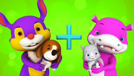 Addition to the Family - Simple Mathematics for Kids