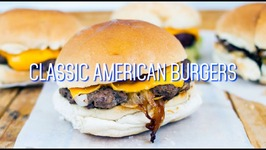 4 Classic American Burgers You Have To Try