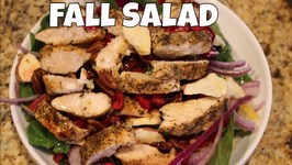 Perfect Fall Salad