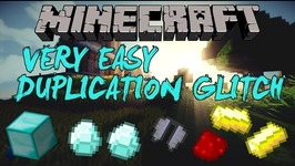 Minecraft Xbox One/PS4 - NEW Duplication Glitch Unlimited Items -Creative to Survival 1